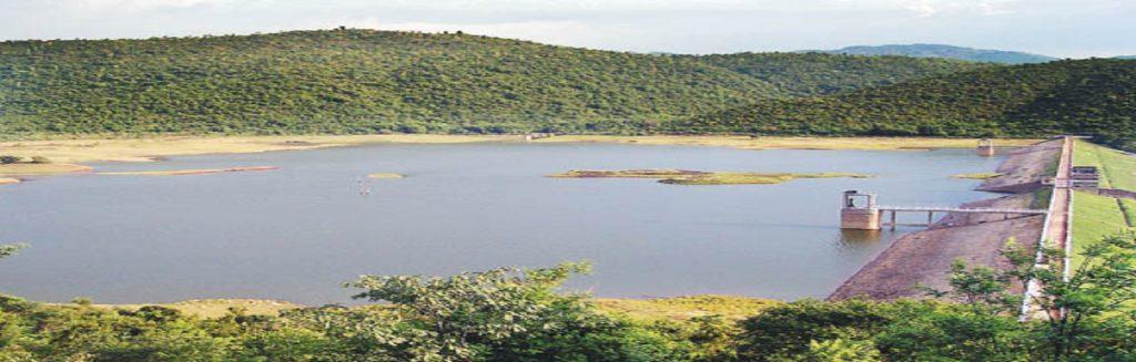 Kariya Koil Dam
