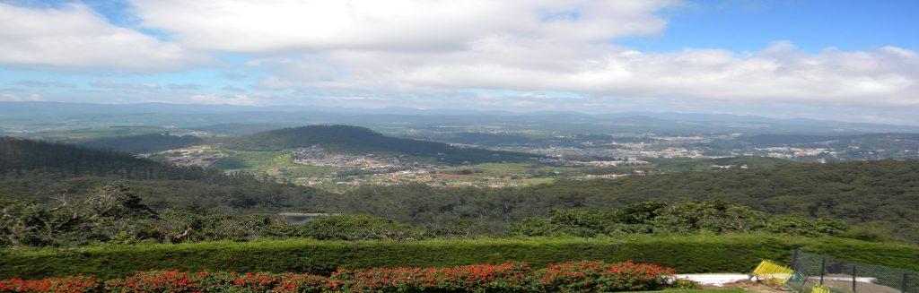 Doddabetta Peak