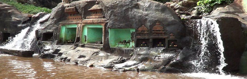 Kalkatti Falls
