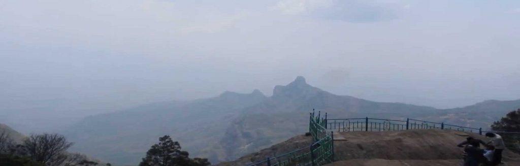 Kodanad View Point