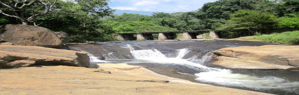 Kumbakarai Falls