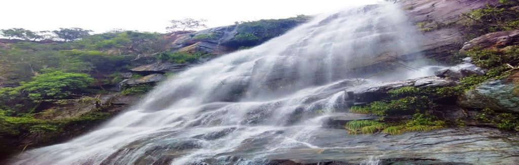 Kutlampatti Falls
