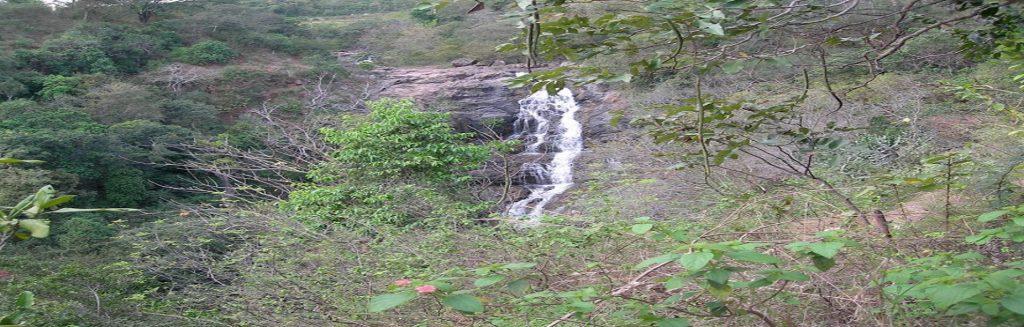 Mythulu Falls