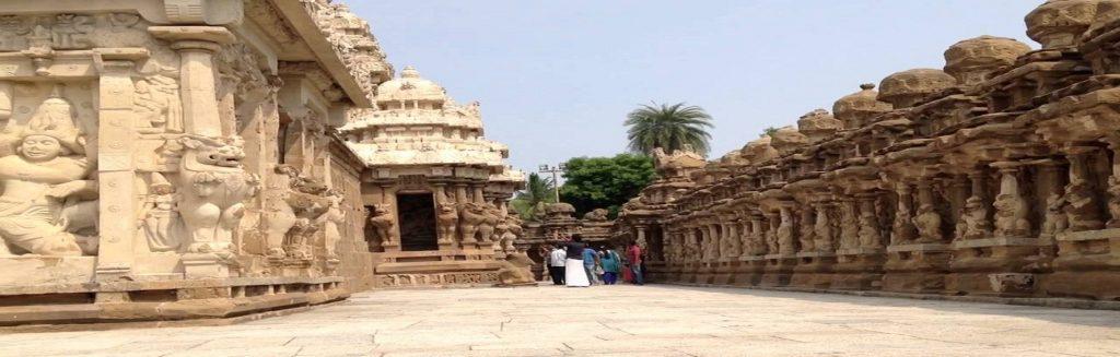 Tharamangalam Temple