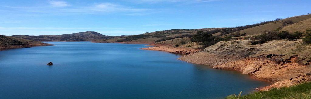 Upper Bhavani Lake