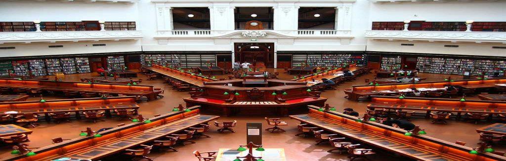 Connemara Library