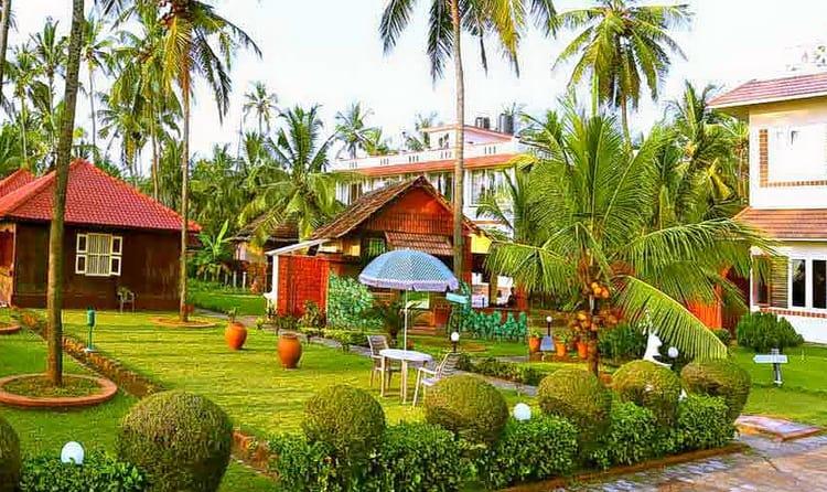 Flora Beach Resort