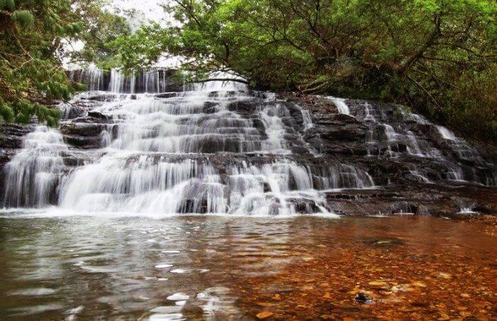 Falls Near Chennai