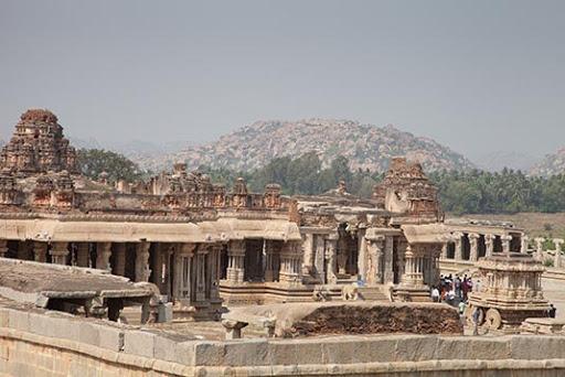Vithala Temple Complex